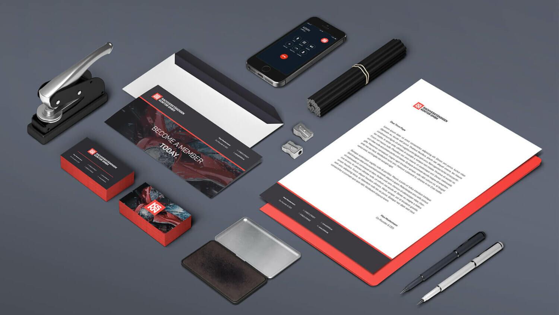 Was ist Corporate Design? Teil #1